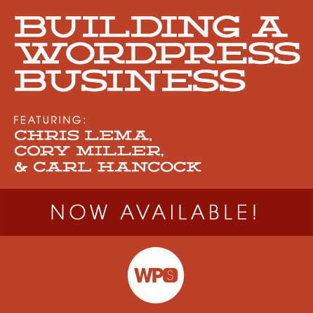 Building a WordPress Business