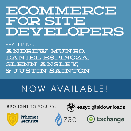 eCommerce for Site Developers