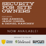 Security for Site Owners