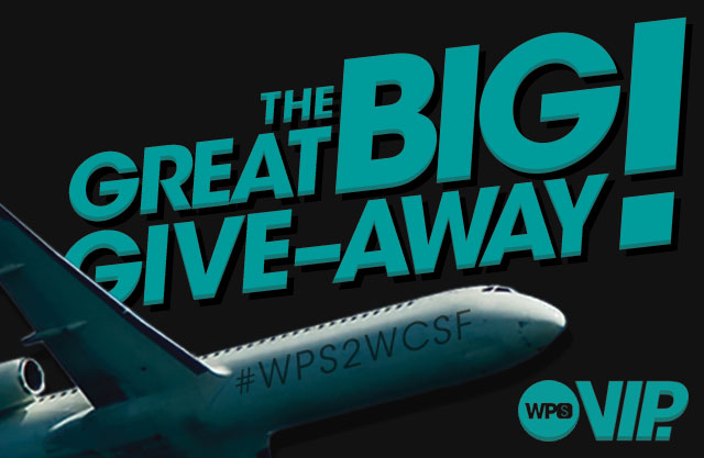 WPS Great Big Give-Away