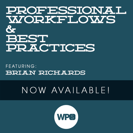 Professional Workflows & Best Practices