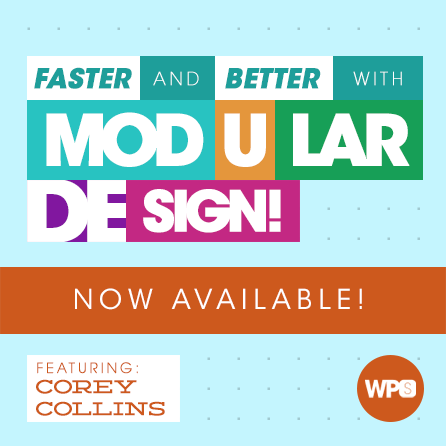 Faster and Better with Modular Design