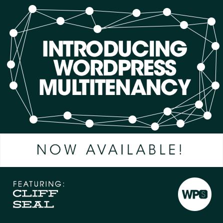 Introducing WordPress Multitenancy