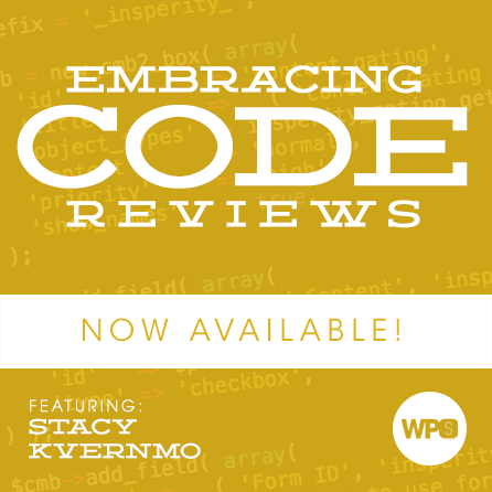 Embracing Code Reviews