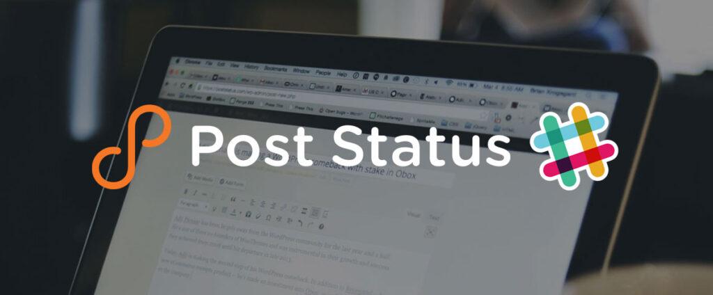 PostStatus.com