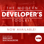 The Modern Developer's Toolkit with Brian Richards