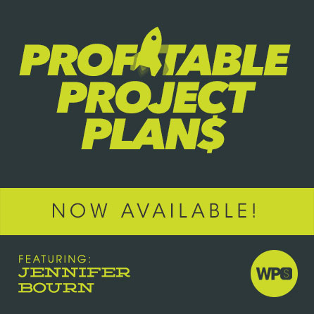 Profitable Project Plans with Jennifer Bourn