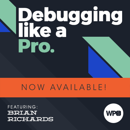 Debugging Like a Pro with Brian Richards