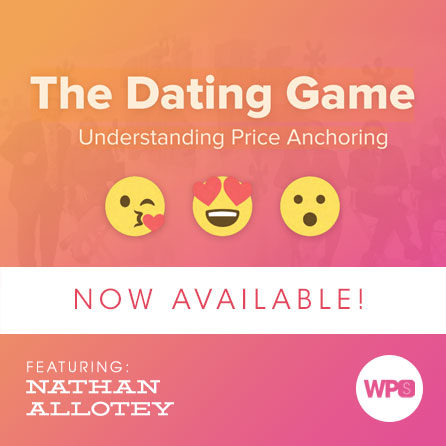 The Dating Game: Understanding Price Anchoring with Nathan Allotey