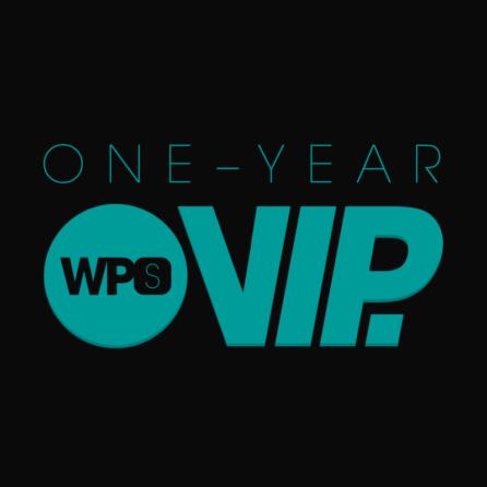 WPSessions VIP logo