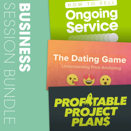Business Sessions bundle
