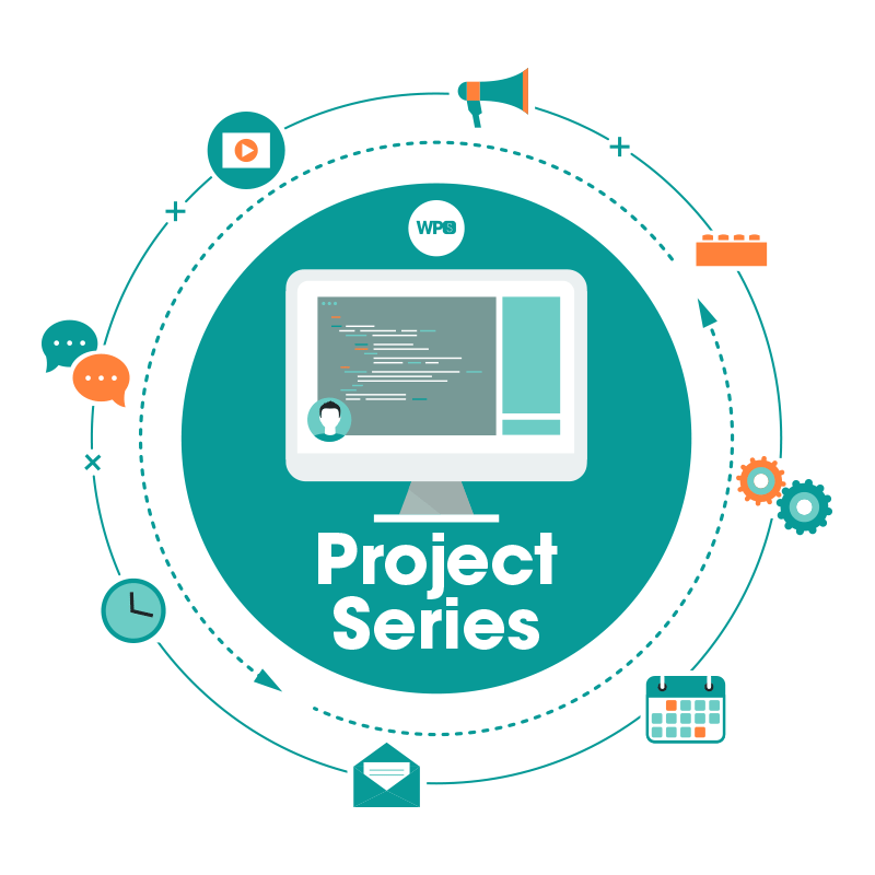WPS Project Series logo