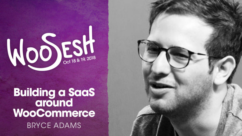 Building a SaaS around WooCommerce