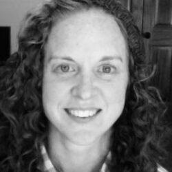 Photo of Kelly Hoffman