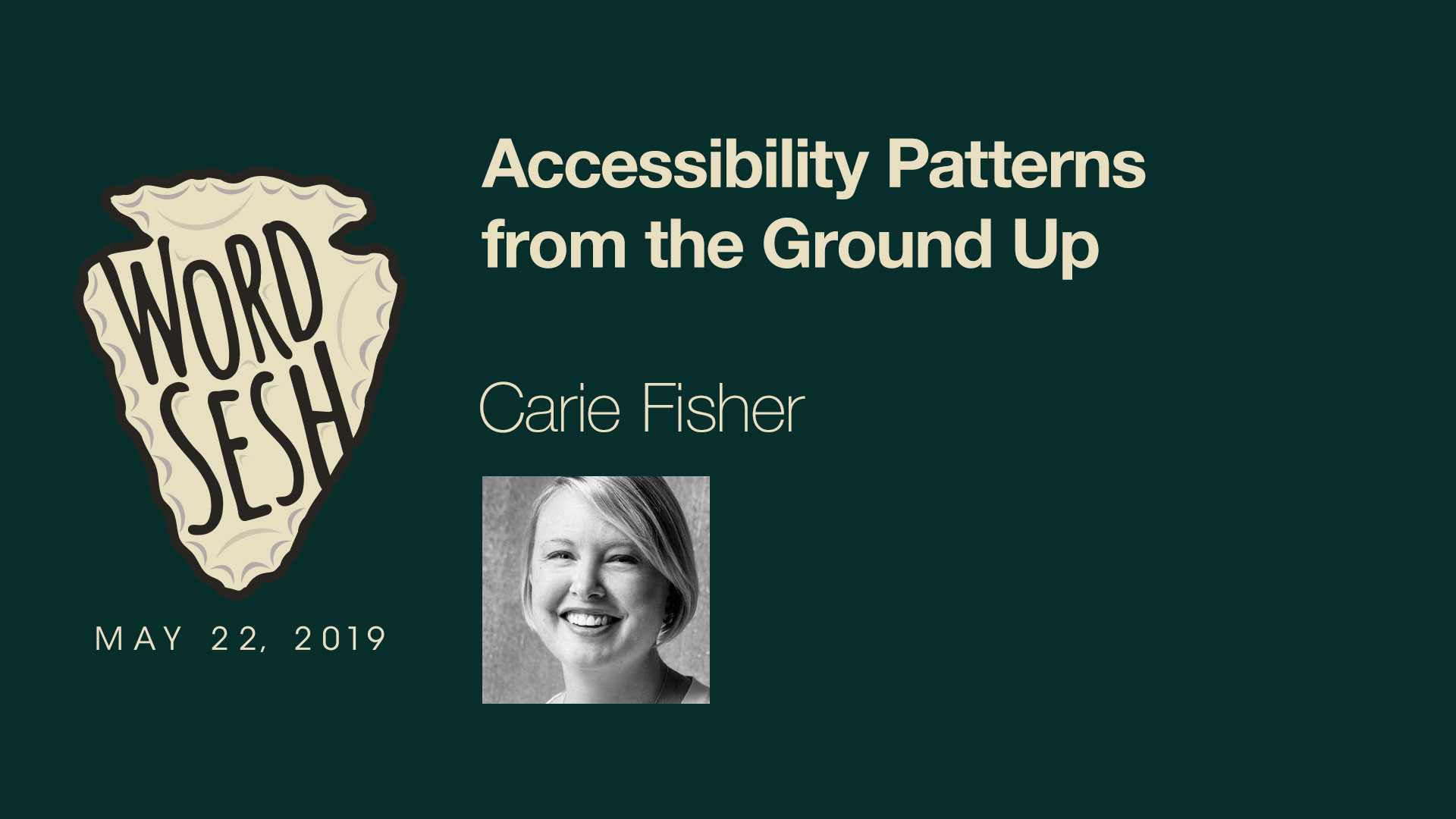 12-WordSesh-Accesibility-Patterns-Carie-Fisher