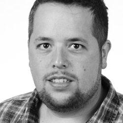 Photo of Jesse Friedman