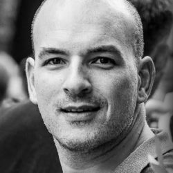 Photo of Jonathan Bossenger