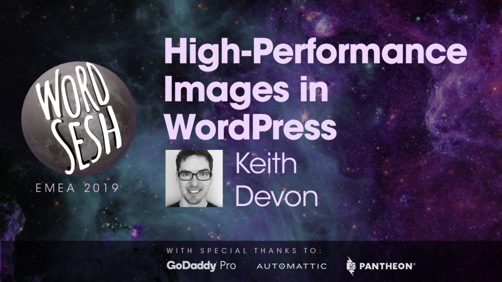 High-Performance Images in WordPress