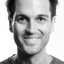 Photo of Mitchell Callahan