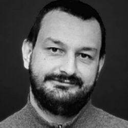 Photo of Mitko Kochkovski