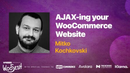 Photo of AJAX-ing your WooCommerce Website
