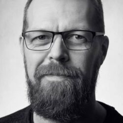 Photo of Niklas Högefjord