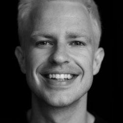 Photo of Sebastiaan van der Lans