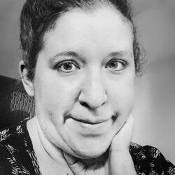 Photo of Miriam Goldman