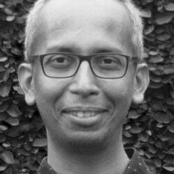 Photo of Nirav Mehta
