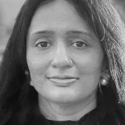 Photo of Veena Prashanth